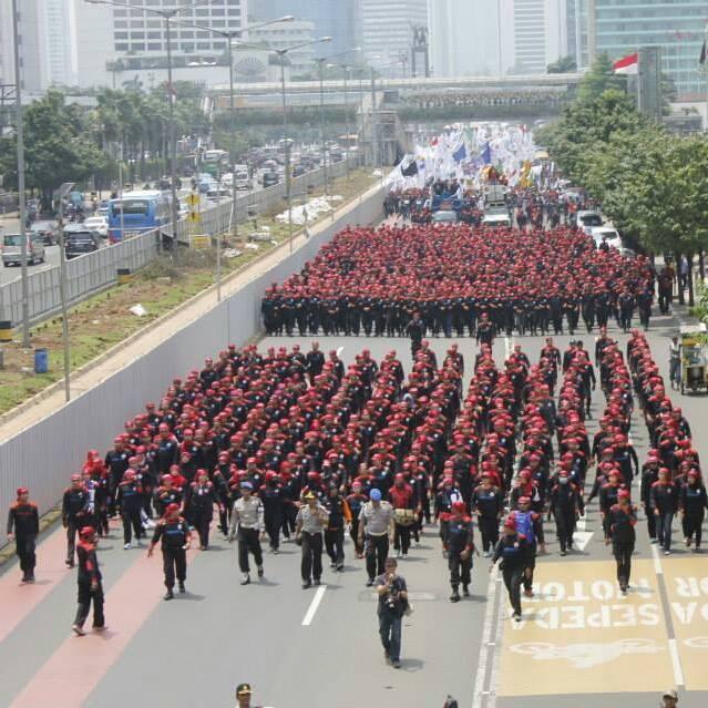 Situation en Indonésie 14972110