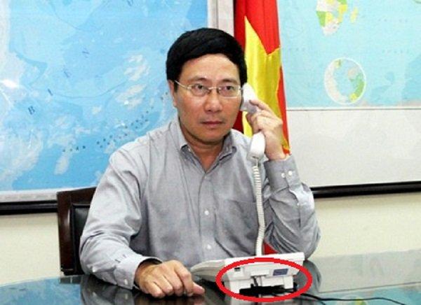 Vietnam Files210