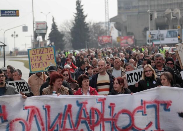Macédoine Skopje10