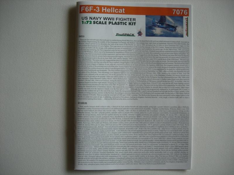 Eduard - 1/72 - F6F-3 Hellcat Dscn3856