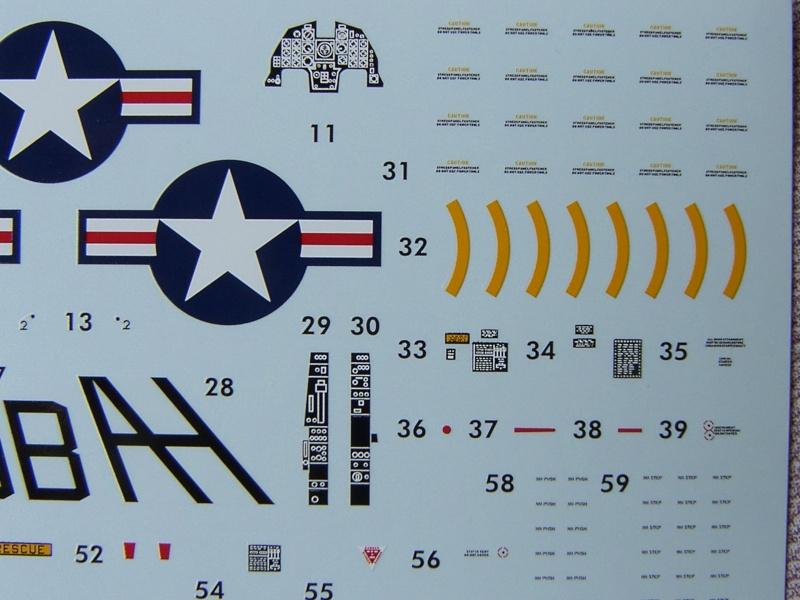 Academy - 1/72 - F8E Crusader Sh103429