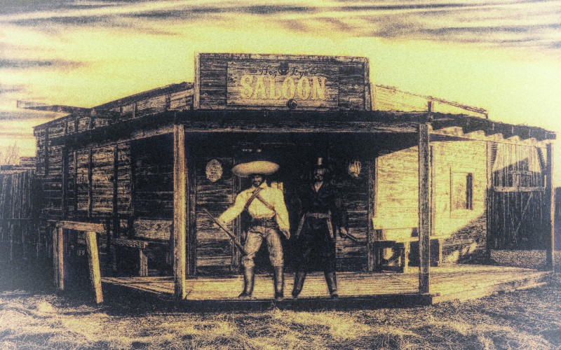 Bandidos 3 (il ranger 25 novembre) Bandid10