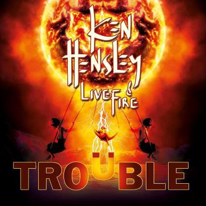 """2013, un studio + un double live après """"live tales"""" Troubl10"""