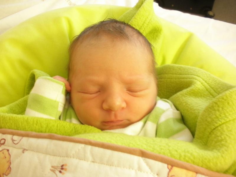 Mon bébé Liam Pa290110
