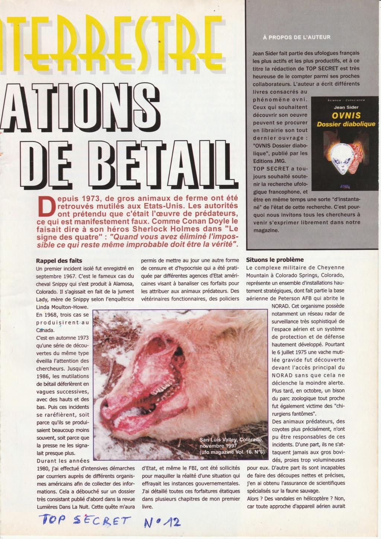Mystérieux objets célestes et mutilations animales Mutil_12