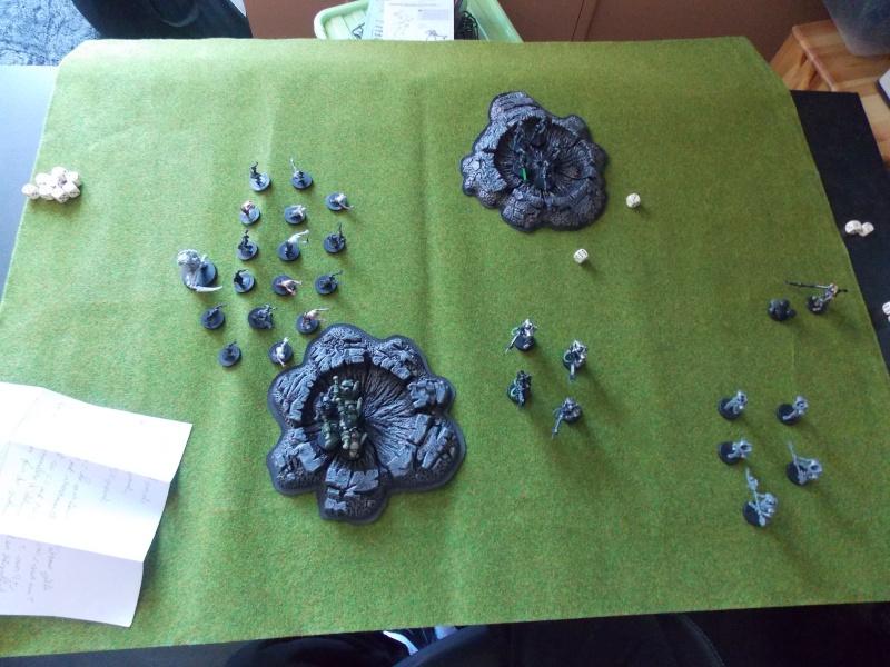 Chaos vs Necron en 500 points Dscn0635