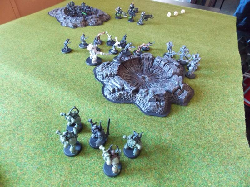 Chaos vs Necron en 500 points Dscn0637