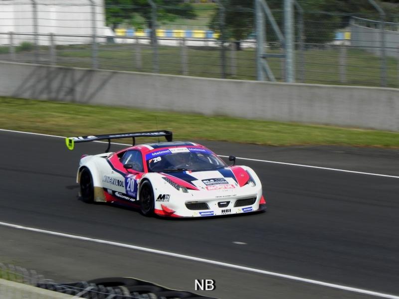 Championnat de France des circuits - FFSA GT et autres courses de support - Page 7 Gt3_0910