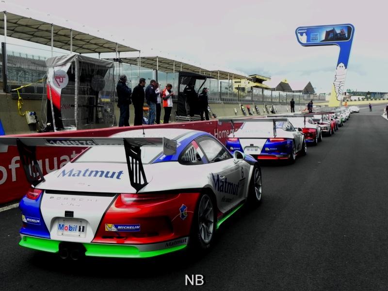 Championnat de France des circuits - FFSA GT et autres courses de support - Page 6 Gttour16