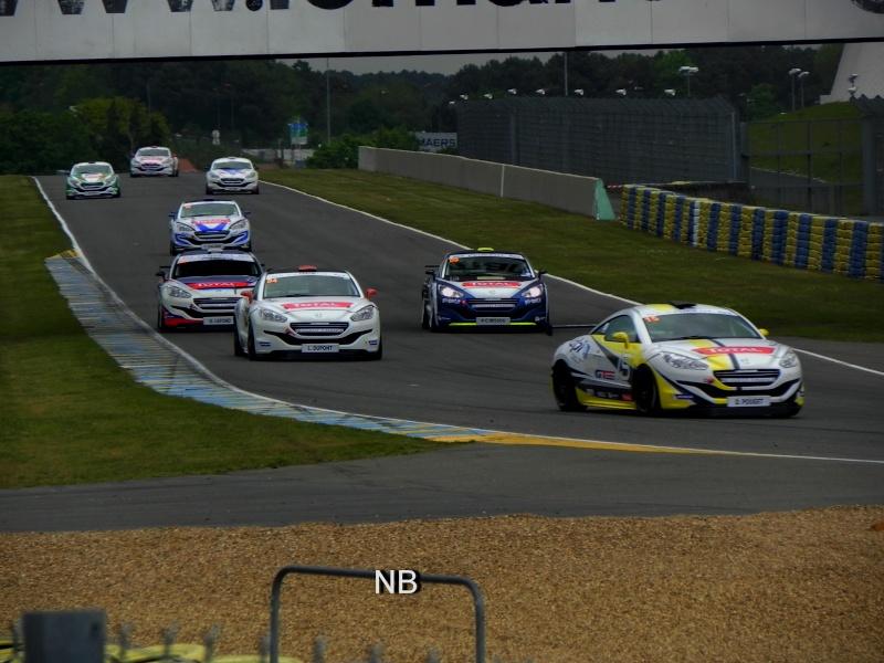 Championnat de France des circuits - FFSA GT et autres courses de support - Page 6 Gttour18