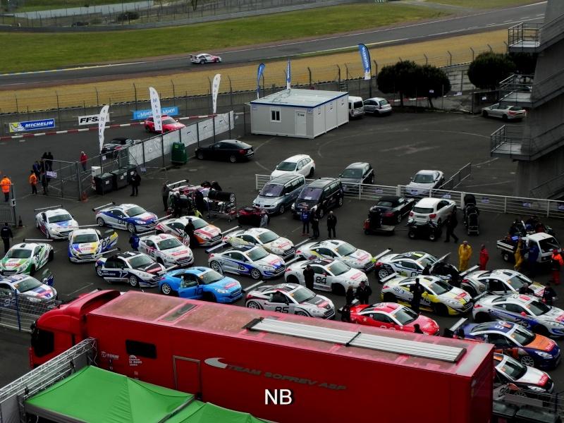 Championnat de France des circuits - FFSA GT et autres courses de support - Page 6 Gttour19