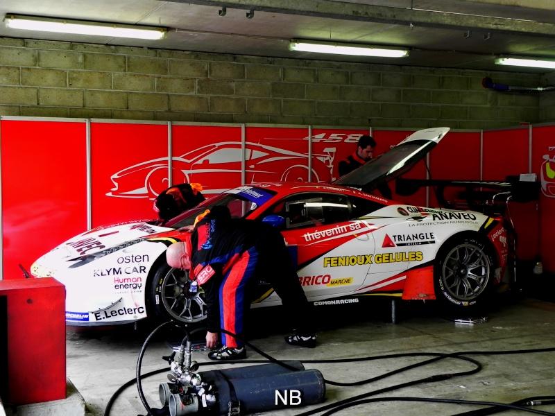 Championnat de France des circuits - FFSA GT et autres courses de support - Page 6 Gttour27
