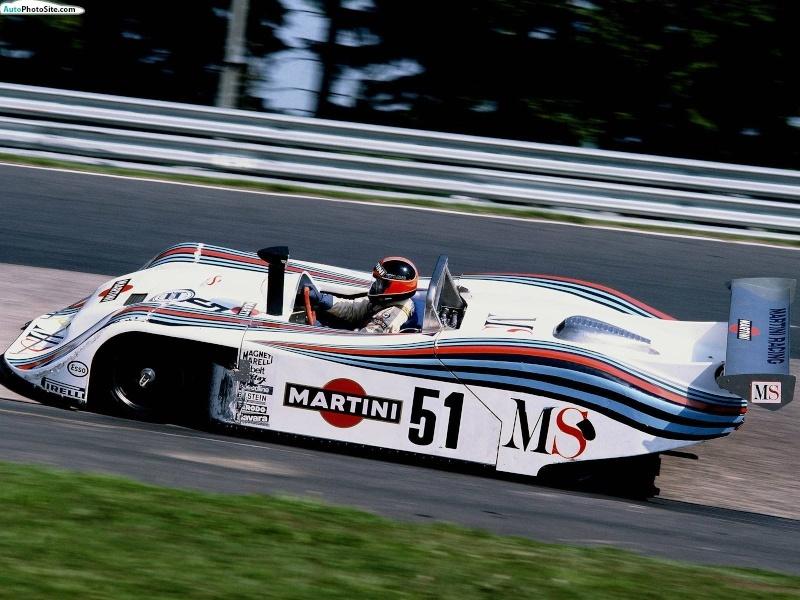 Album Photos Endurance Lancia10
