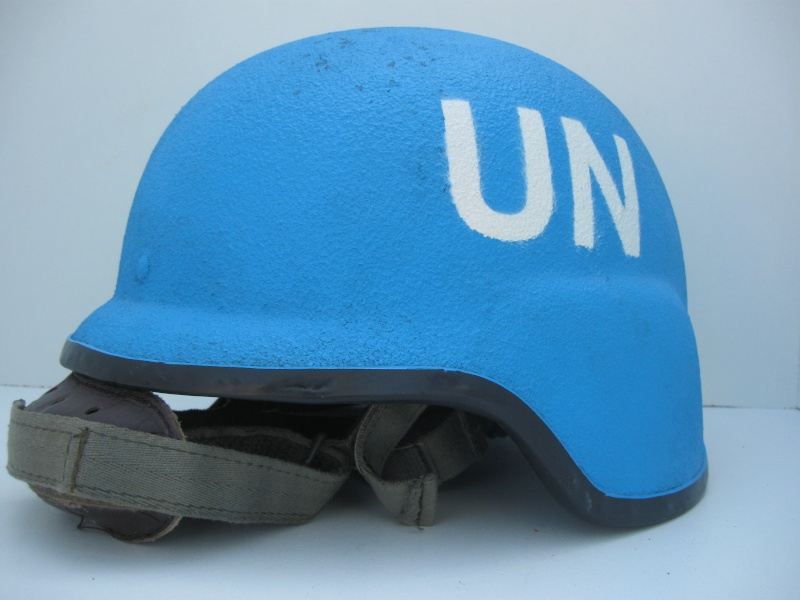 My UN French Helmets 164_310