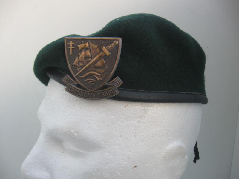 Les insignes de béret dans l'armée française Img_6715