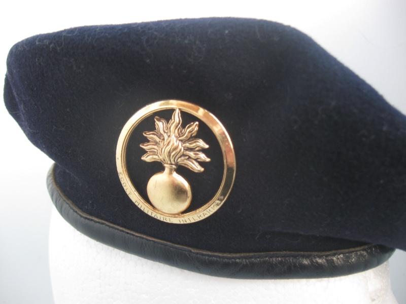Les insignes de béret dans l'armée française Img_6733