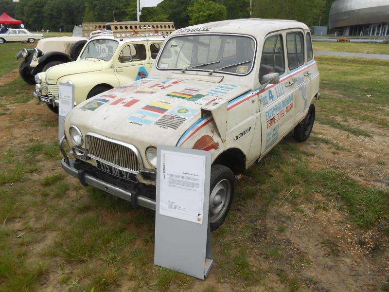 3 eme losange passion international et 30 ans de la Renault 25 - Page 2 01013