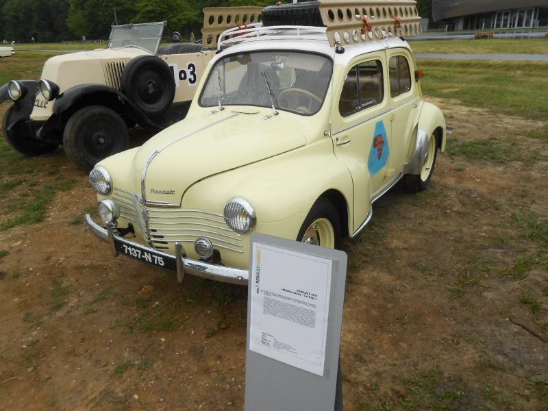 3 eme losange passion international et 30 ans de la Renault 25 - Page 2 01113