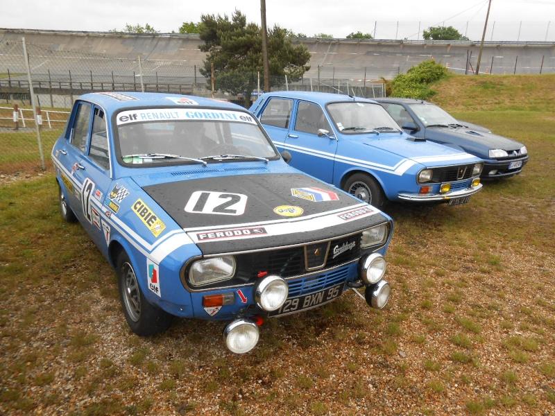 3 eme losange passion international et 30 ans de la Renault 25 - Page 2 02311