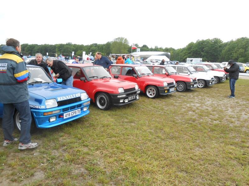 3 eme losange passion international et 30 ans de la Renault 25 - Page 2 02511