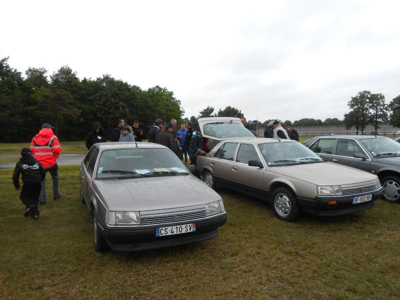 3 eme losange passion international et 30 ans de la Renault 25 - Page 2 02810