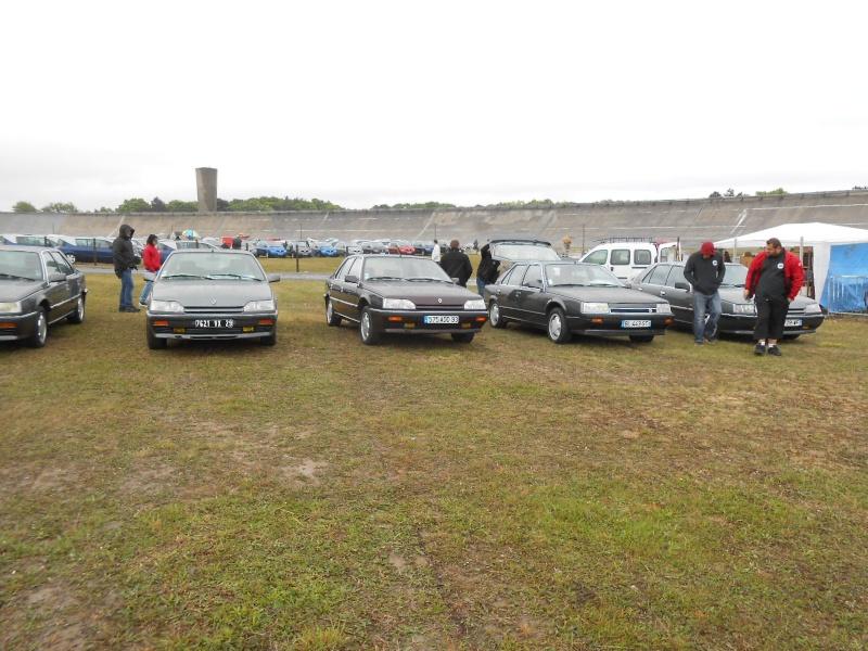 3 eme losange passion international et 30 ans de la Renault 25 - Page 2 02910