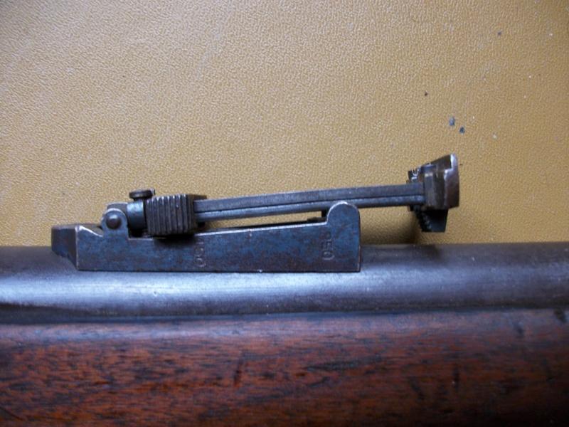 Rolling-block Danois 1er type Rollin19