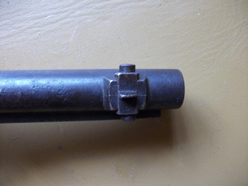 Rolling-block Danois 1er type Rollin21