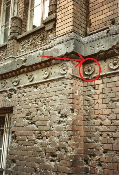 nouvelle façade berlinoise scratch intégral 16609-13