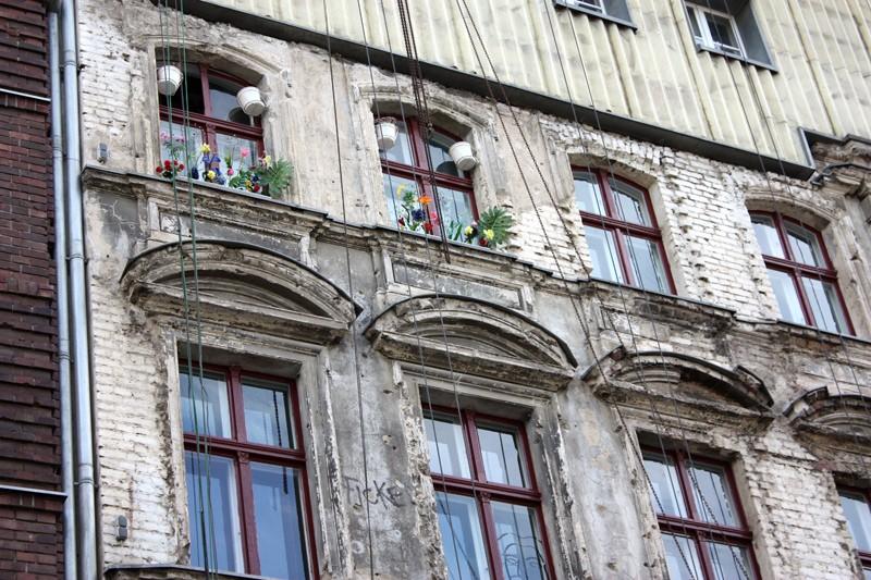 façade berlinoise scratch intégrale 1/35 81133010