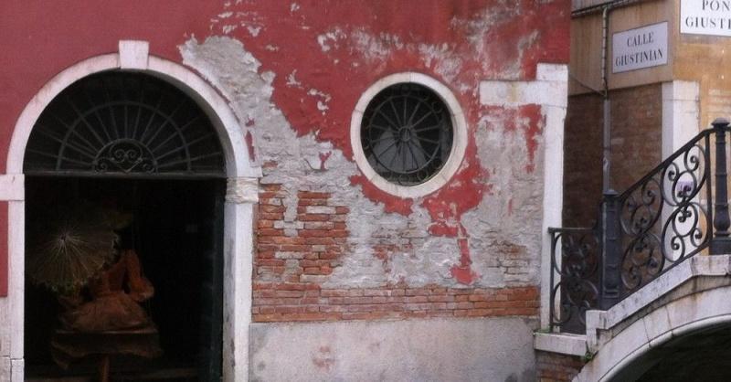 façade maison italienne sratch intégral 1/35  87322810