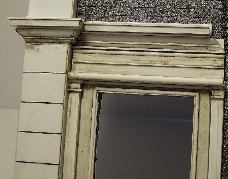 façade berlinoise scratch intégrale 1/35 Dscn6519