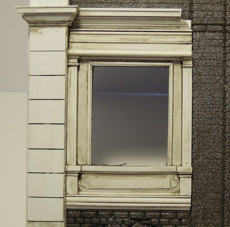 façade berlinoise scratch intégrale 1/35 Dscn6520