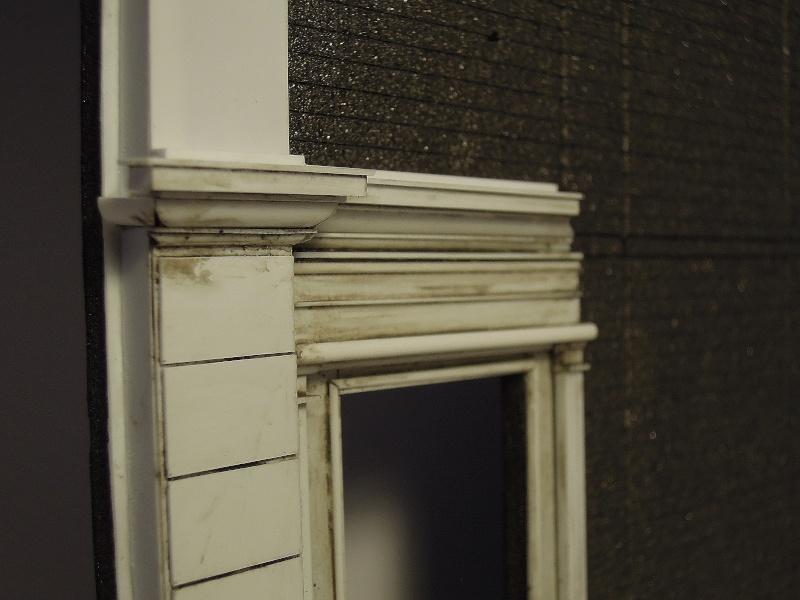 façade berlinoise scratch intégrale 1/35 Dscn6521
