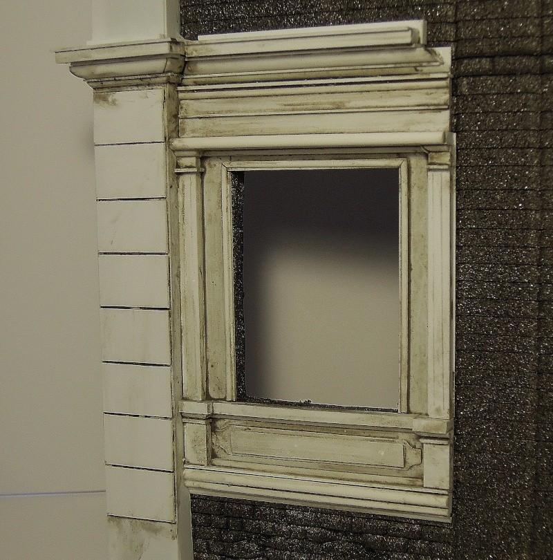 façade berlinoise scratch intégrale 1/35 Dscn6523