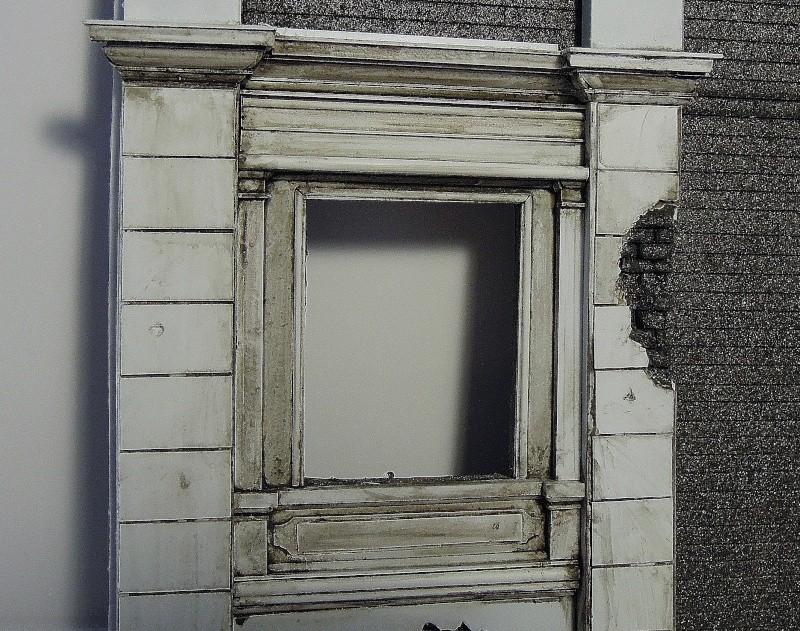façade berlinoise scratch intégrale 1/35 Dscn6524