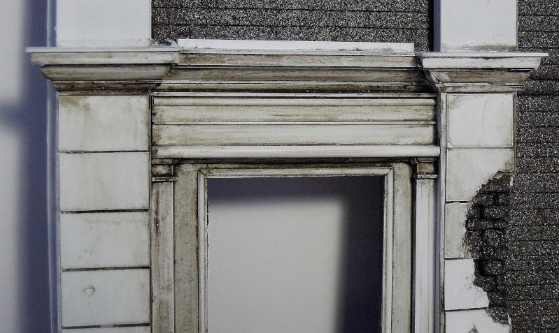 façade berlinoise scratch intégrale 1/35 Dscn6525