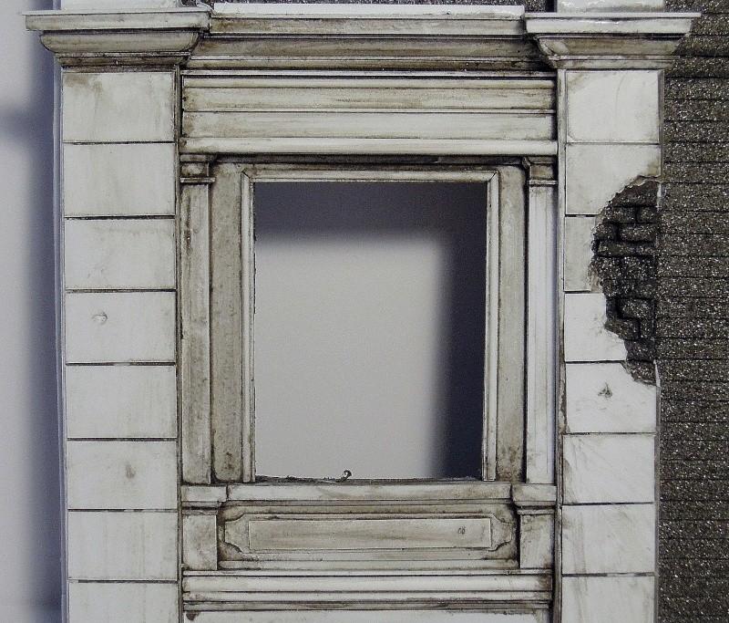 façade berlinoise scratch intégrale 1/35 Dscn6526