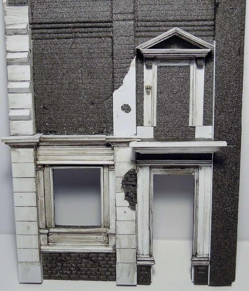 façade berlinoise scratch intégrale 1/35 Dscn6532