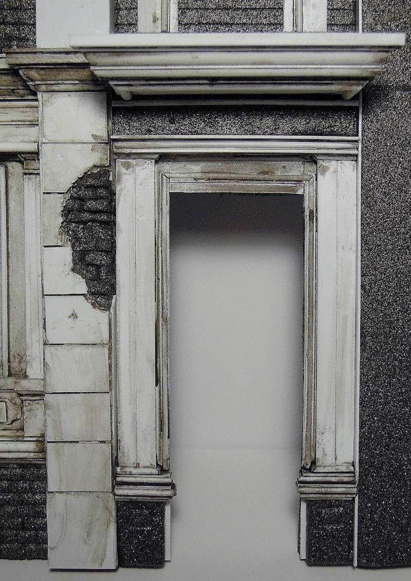 façade berlinoise scratch intégrale 1/35 Dscn6534