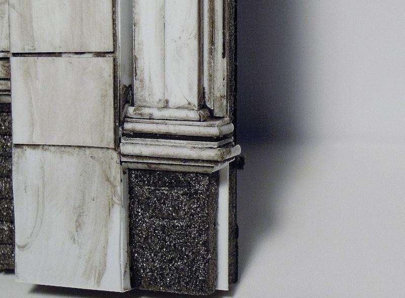 façade berlinoise scratch intégrale 1/35 Dscn6535