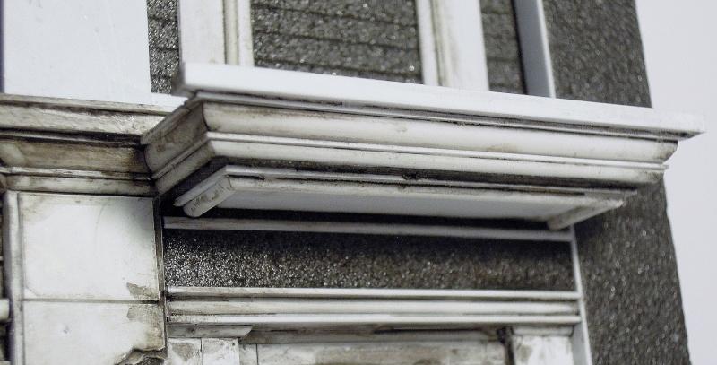 façade berlinoise scratch intégrale 1/35 Dscn6536