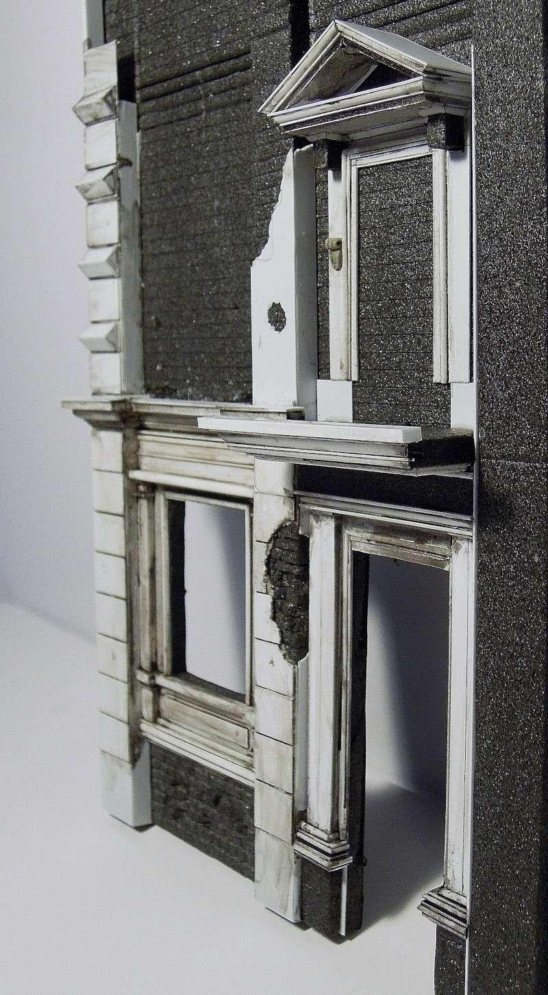 façade berlinoise scratch intégrale 1/35 Dscn6538
