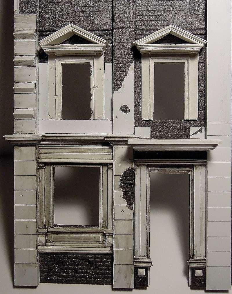 façade berlinoise scratch intégrale 1/35 Dscn6539