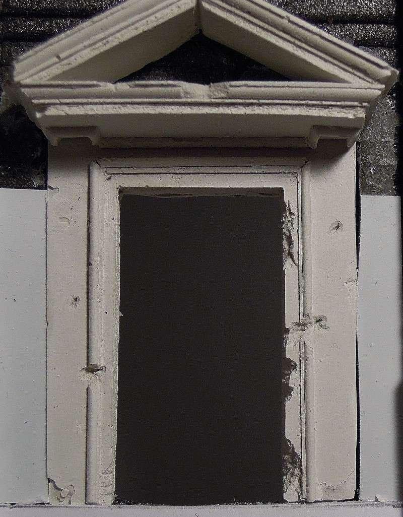 façade berlinoise scratch intégrale 1/35 Dscn6540
