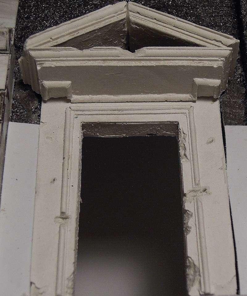 façade berlinoise scratch intégrale 1/35 Dscn6546