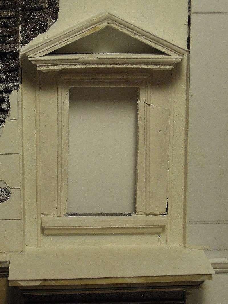 façade berlinoise scratch intégrale 1/35 Dscn6550