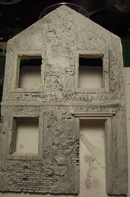 façade maison italienne sratch intégral 1/35  Dscn6559