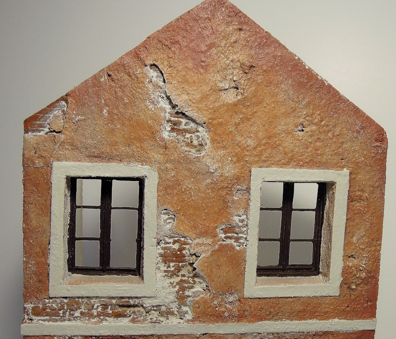 façade maison italienne sratch intégral 1/35  Dscn6576