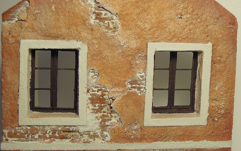 façade maison italienne sratch intégral 1/35  Dscn6578